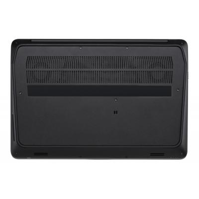 HP Zbook 15 G4 Intel Core i7 7700HQ Quad Core RAM 16G SSD 256G HDD 1T 15.6 Windows 10 Pro Nvidia Quadro M 2200 4 Go HP - 6