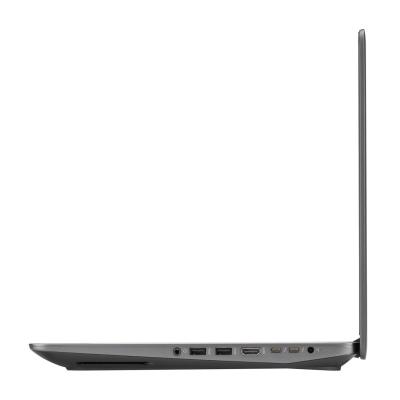 HP Zbook 15 G4 Intel Core i7 7700HQ Quad Core RAM 16G SSD 256G HDD 1T 15.6 Windows 10 Pro Nvidia Quadro M 2200 4 Go HP - 8