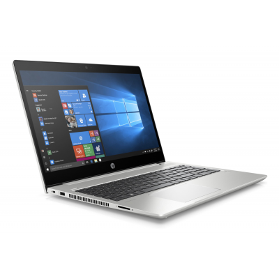 HP ProBook 450 G6 Intel Core i5 8265U Quad Core RAM 8G SSD 256G 15.6 Windows 10 Pro Intel UHD 620 HP - 1