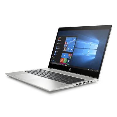 HP ProBook 450 G6 Intel Core i5 8265U Quad Core RAM 8G SSD 256G 15.6 Windows 10 Pro Intel UHD 620 HP - 3