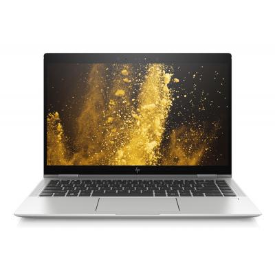 HP EliteBook 1040 G5 Intel Core i7 8550U Quad Core RAM 8G SSD 512G 14 Windows 10 Pro Intel UHD 620 HP - 3