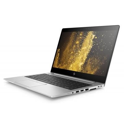 HP EliteBook 840 G5 Intel Core i7 8650U Quad Core RAM 16G SSD 512G 14 Windows 10 Pro Intel UHD 620 HP - 3