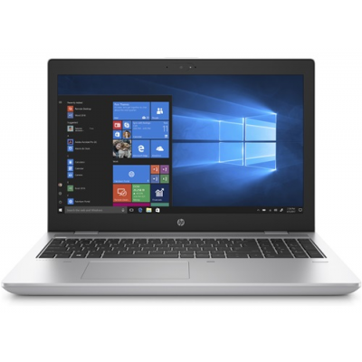 HP ProBook 650 G4 Intel Core i5 8250U Quad Core RAM 8G SSD 256G 15.6 Windows 10 Pro Intel UHD 620 HP - 1