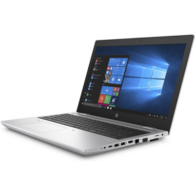 HP ProBook 650 G4 Intel Core i5 8250U Quad Core RAM 8G SSD 256G 15.6 Windows 10 Pro Intel UHD 620 HP - 2