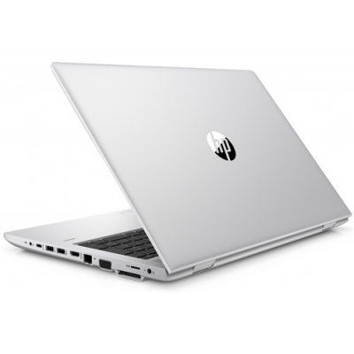 HP ProBook 650 G4 Intel Core i5 8250U Quad Core RAM 8G SSD 256G 15.6 Windows 10 Pro Intel UHD 620 HP - 3