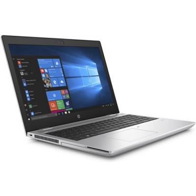 HP ProBook 650 G4 Intel Core i5 8250U Quad Core RAM 8G SSD 256G 15.6 Windows 10 Pro Intel UHD 620 HP - 6