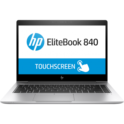 HP EliteBook 840 G5 Intel Core i5 8350U Quad Core RAM 8G SSD 128G 14 Windows 10 Pro Intel UHD 620 HP - 1