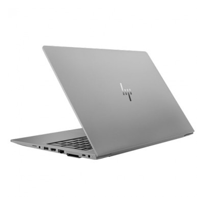 HP Zbook 15u G5 Intel Core i5 7200U Dual Core RAM 8G SSD 256G 15.6 Windows 10 Pro Intel HD 620 HP - 4