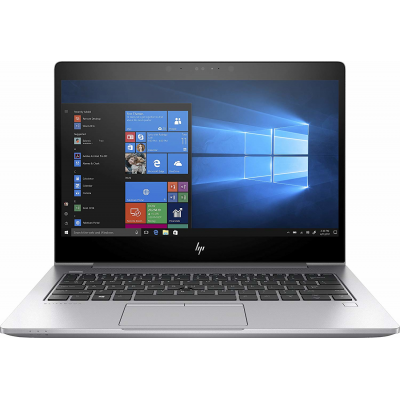 HP EliteBook 830 G5 Intel Core i5 8350U Quad Core RAM 8G SSD 256G 13.3 Windows 10 Pro Intel UHD 620 HP - 1