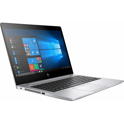 HP EliteBook 830 G5 Intel Core i5 8350U Quad Core RAM 8G SSD 256G 13.3 Windows 10 Pro Intel UHD 620 HP - 2