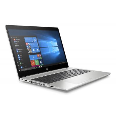 HP ProBook 450 G6 Intel Core i5 8265U Quad Core RAM 8G SSD 256G 15.6 Windows 10 Nvidia Ge Force MX130 2 Go HP - 1