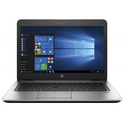 HP EliteBook 840 G3 Intel Core i5 6300U Dual Core RAM 8G SSD 128G 14 Windows 10 Pro Intel HD 520 HP - 1