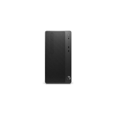 HP 290 G2 MT Intel Core i3 8100 Quad Core RAM 4G HDD 1T Windows 10 Pro Intel UHD 630 HP - 1