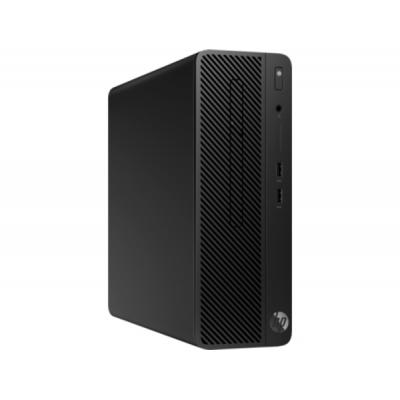 HP 290 G1 SFF Intel Core i3 8100 Quad Core RAM 4G HDD 1T Windows 10 Pro Intel UHD 630 HP - 1