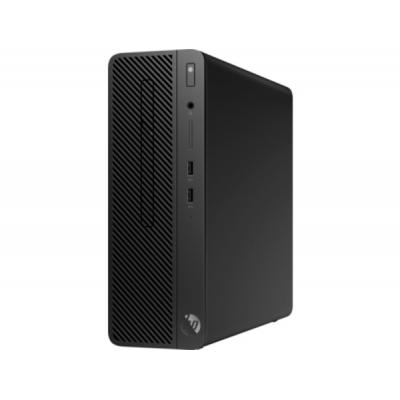 HP 290 G1 SFF Intel Core i5 8500 Hexa Core RAM 8G SSD 256G Windows 10 Pro Intel UHD 630 HP - 2