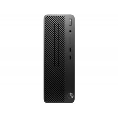 HP 290 G1 SFF Intel Core i5 8500 Hexa Core RAM 8G SSD 256G Windows 10 Pro Intel UHD 630 HP - 3