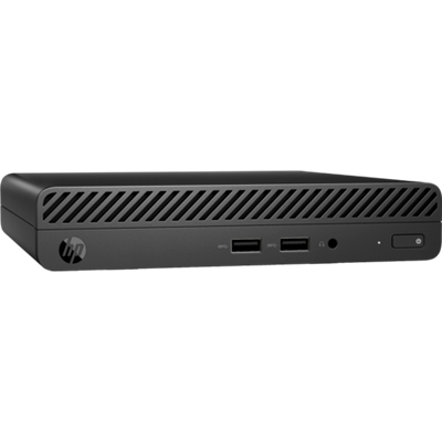 HP 260 G3 DM Intel Core i5 7200U Dual Core RAM 8G SSD 256G Windows 10 Pro Intel HD 620 HP - 1
