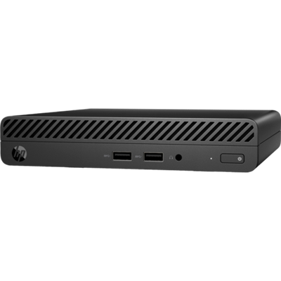 HP 260 G3 DM Intel Core i5 7200U Dual Core RAM 8G SSD 256G Windows 10 Pro Intel HD 620 HP - 2