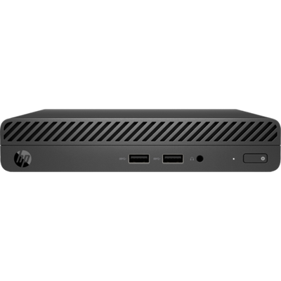 HP 260 G3 DM Intel Core i5 7200U Dual Core RAM 8G SSD 256G Windows 10 Pro Intel HD 620 HP - 3