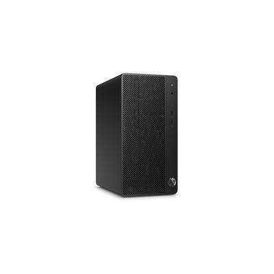HP 290 G2 MT Intel Core i5 8500 Hexa Core RAM 8G SSD 256G Windows 10 Pro Intel UHD 630 HP - 2