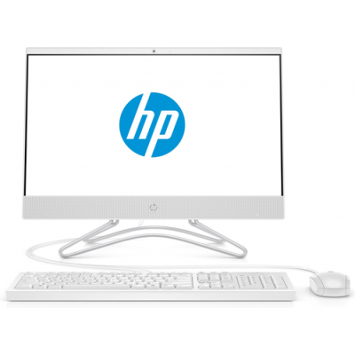 HP 200 G3 AIO Intel Core i3 8130U Dual Core RAM 8G SSD 256G 21.5 Windows 10 Pro Intel UHD 620 HP - 1