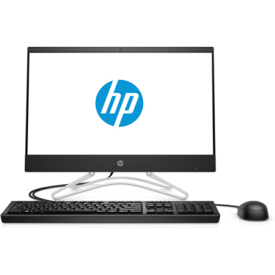 HP 200 G3 AIO Intel Core i5 8250U Quad Core RAM 8G HDD 1T 21.5 Windows 10 Pro Intel UHD 620 HP - 1