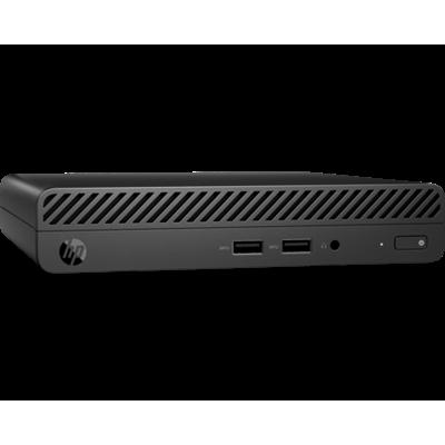 HP 260 G3 DM Intel Core i3 7130U Dual Core RAM 4G SSD 128G Windows 10 Pro Intel HD 620 HP - 1