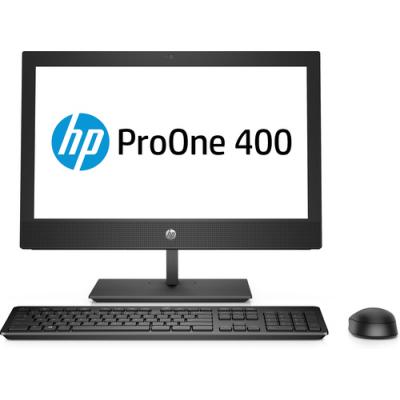 HP ProOne 440 G5 Intel Core i7 8700T Hexa Core RAM 16G SSD 512G 23.8 Windows 10 Pro Intel UHD 630 HP - 1