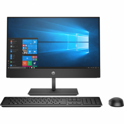 HP ProOne 600 G4 Intel Core i7 8700 Hexa Core RAM 8G SSD 256G 21.5 Windows 10 Pro Intel UHD 630 HP - 1