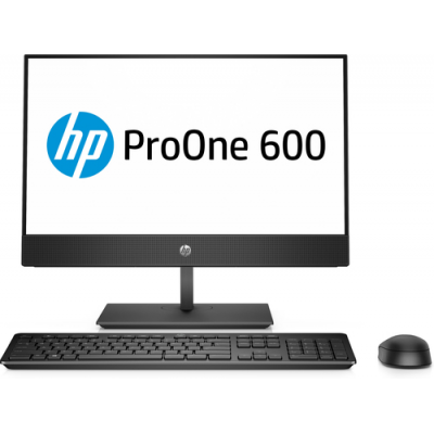 HP ProOne 600 G4 Intel Core i5 8500 Hexa Core RAM 8G SSD 256G 21.5 Windows 10 Pro Intel UHD 630 HP - 1