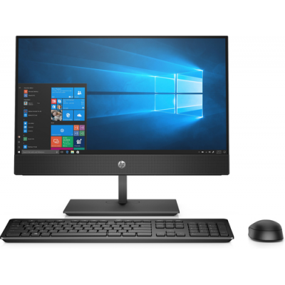 HP ProOne 600 G5 Intel Core i5 9500 Hexa Core RAM 8G SSD 256G 21.5 Windows 10 Pro Intel UHD 630 HP - 1
