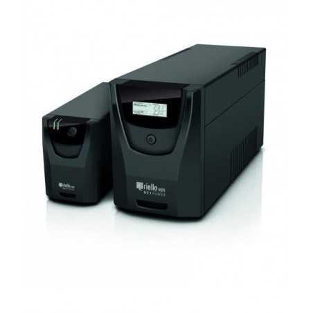 Riello onduleur Net Power 1500 line interactive USB Produit FR UPS ASI Riello - 1