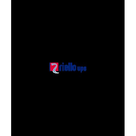 Riello onduleur Vison Dual 1100 line interactive Produit FR rackable UPS ASI Riello - 2