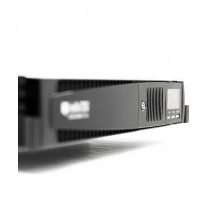 Riello onduleur Vison Dual 1100 line interactive Produit FR rackable UPS ASI Riello - 7