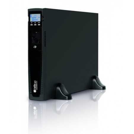 Riello onduleur Vison Dual 2200 line interactive Produit FR rackable UPS ASI Riello - 3