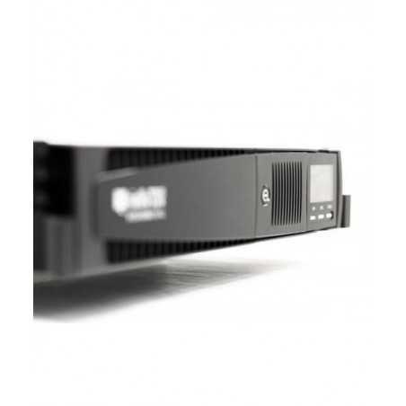 Riello onduleur Vison Dual 2200 line interactive Produit FR rackable UPS ASI Riello - 7