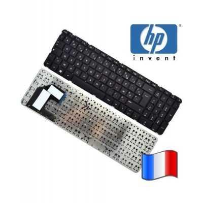HP Clavier original keyboard 8740P 8740W Norvegien Norway Norsk HP - 1