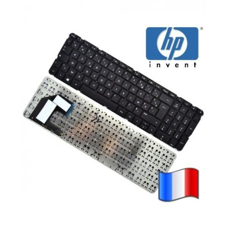 HP clavier portable elitebook 650 655 G2 (ABF / Français) HP - 1