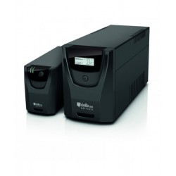 Riello onduleur Net Power 800 line interactive USB Produit FR UPS ASI Riello - 1