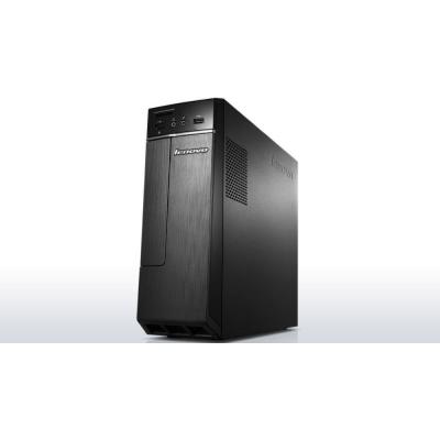 Lenovo IdeaCentre H30-05 AMD E1 6010 Dual Core RAM 4G HDD 500G Windows 10 AMD Radeon R2 Lenovo - 3