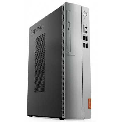 Lenovo IdeaCentre 310S-08ASR AMD E2 9030 Dual Core RAM 4G HDD 1T Windows 10 AMD Radeon R2 Lenovo - 7