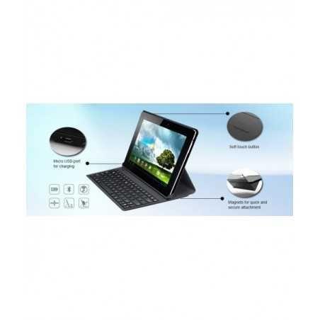 Asus Etui Smart Folio Key pour tablette ME301 ME302 [NOIR] Asus - 2