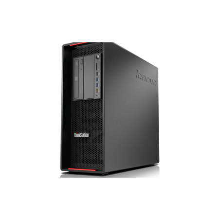 Lenovo ThinkStation P700 Intel Xeon E5-2603V3 Hexa Core RAM 8G HDD 1T Windows 8.1 Pro Lenovo - 36