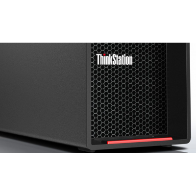 Lenovo ThinkStation P700 Intel Xeon E5-2603V3 Hexa Core RAM 8G HDD 1T Windows 8.1 Pro Lenovo - 38
