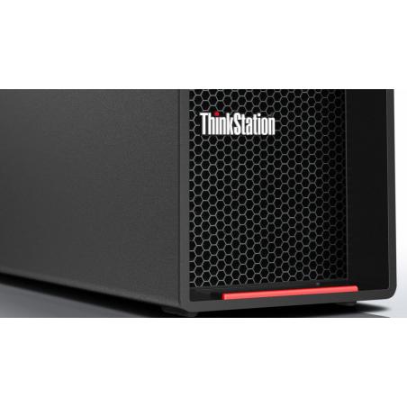 Lenovo ThinkStation P700 Intel Xeon E5-2603V3 Hexa Core RAM 8G HDD 1T Windows 8.1 Pro Lenovo - 38