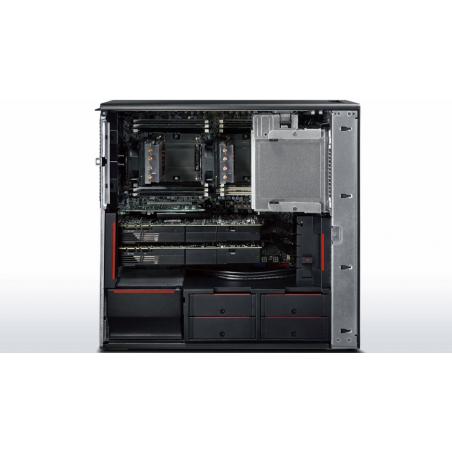 Lenovo ThinkStation P700 Intel Xeon E5-2603V3 Hexa Core RAM 8G HDD 1T Windows 8.1 Pro Lenovo - 39