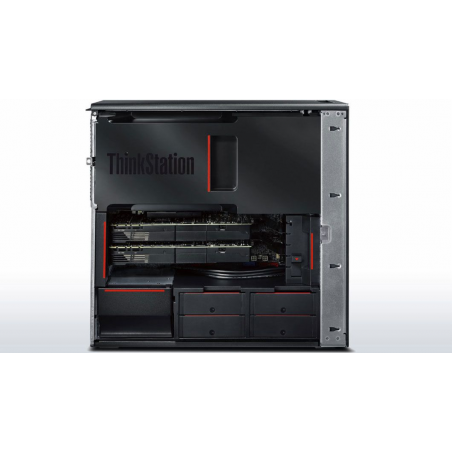 Lenovo ThinkStation P700 Intel Xeon E5-2603V3 Hexa Core RAM 8G HDD 1T Windows 8.1 Pro Lenovo - 40