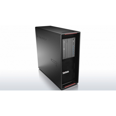 Lenovo ThinkStation P700 Intel Xeon E5-2603V3 Hexa Core RAM 8G HDD 1T Windows 8.1 Pro Lenovo - 41