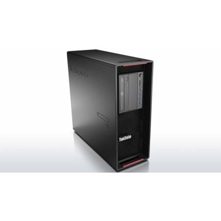 Lenovo ThinkStation P700 Intel Xeon E5-2603V3 Hexa Core RAM 8G HDD 1T Windows 8.1 Pro Lenovo - 41