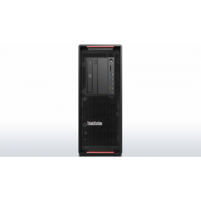 Lenovo ThinkStation P700 Intel Xeon E5-2603V3 Hexa Core RAM 8G HDD 1T Windows 8.1 Pro Lenovo - 43